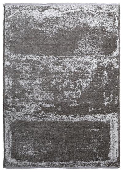 MORETTİ DUO ÇİFT TARAFLI HALI 11707-A GRİ-BEYAZ