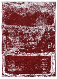 MORETTİ DUO ÇİFT TARAFLI HALI 11707-L KIRMIZI-BEYAZ